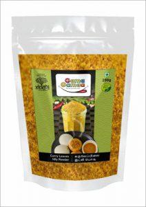 Curry Leaves Idli Powder